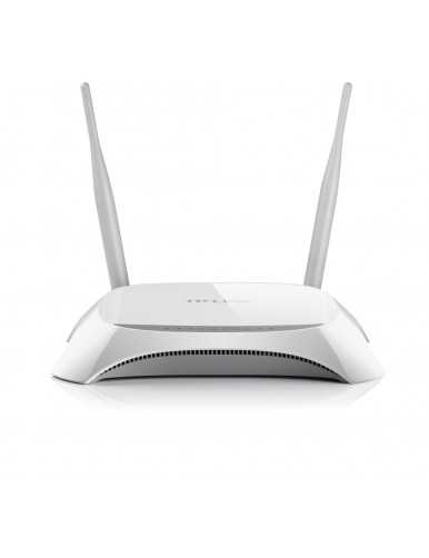 WIRELESS ROUTER 300M TP-LINK TL-MR3420 3G/4G