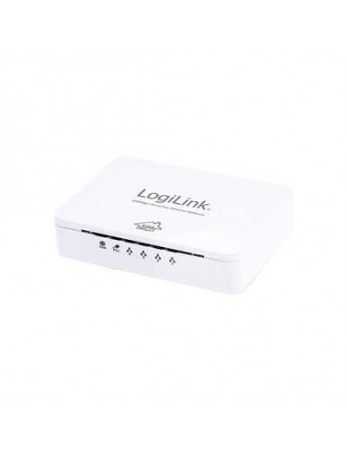WIRELESS ROUTER 500M LOGILINK NS0065